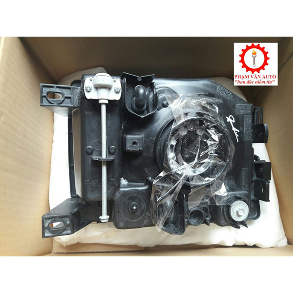 Đèn Pha Mitsubishi Pajero V33 MR387533