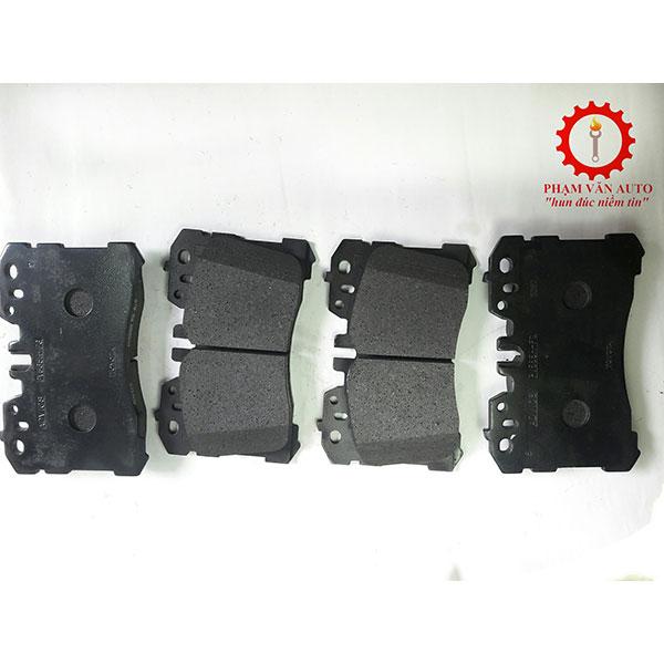 Má Phanh Trước Lexus LS460 0446550260