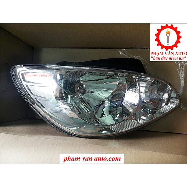 Đèn Pha Phải (Rh) Getz 921021C505