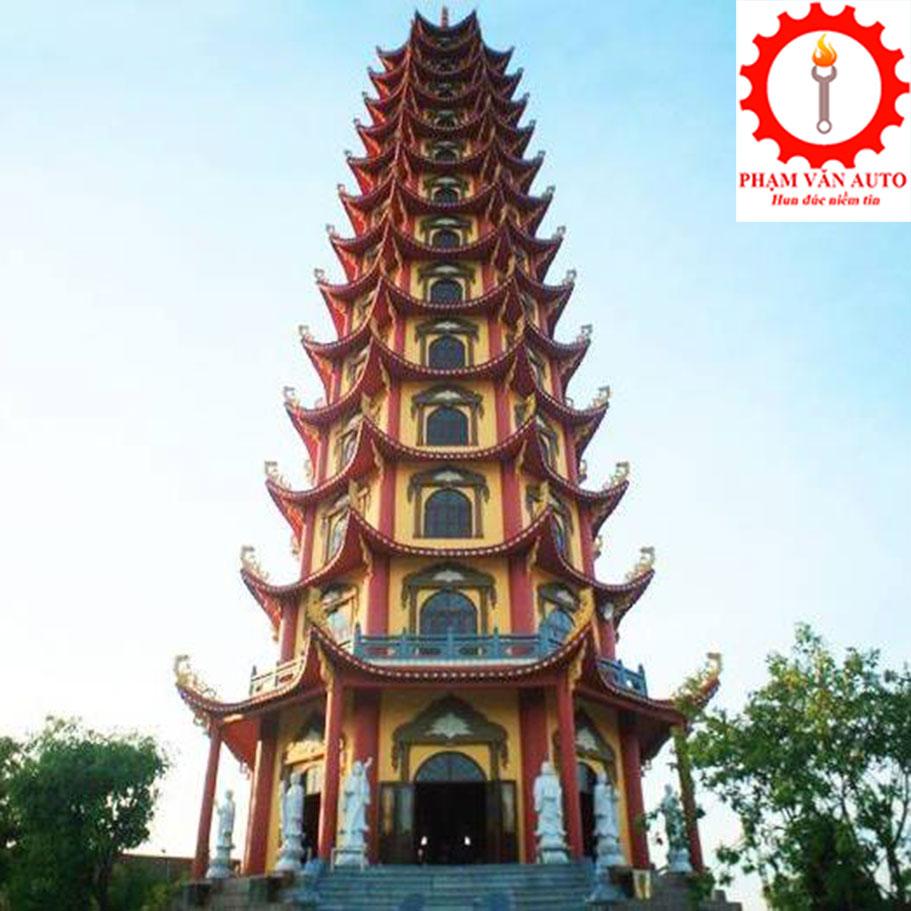 Phạm Văn Auto Chi Chợ Viềng Tại Nam Định