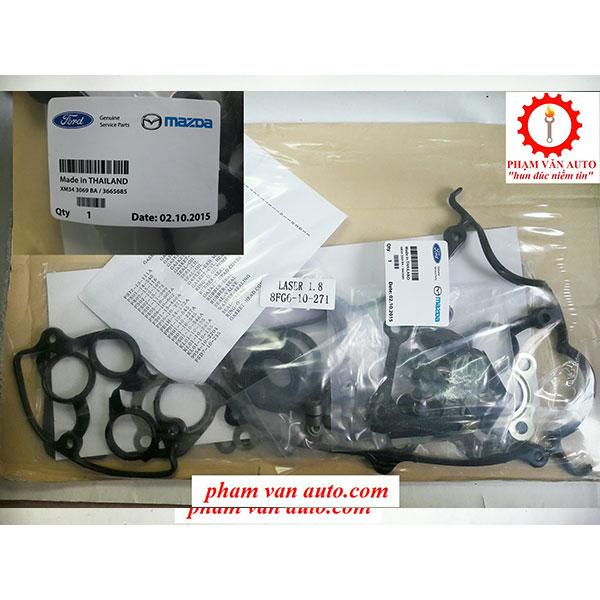 Gioăng đại Tu Ford Laser 1.8 8FG610271