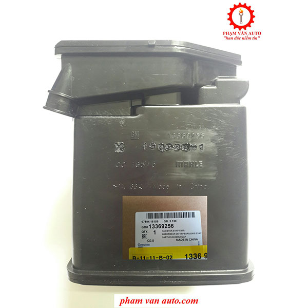 Hộp Lọc Xăng Thừa Lacetti CDX 13369256