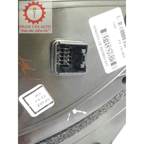 Gương Chiếu Hậu Bên Lái Grand I10 87610B4180