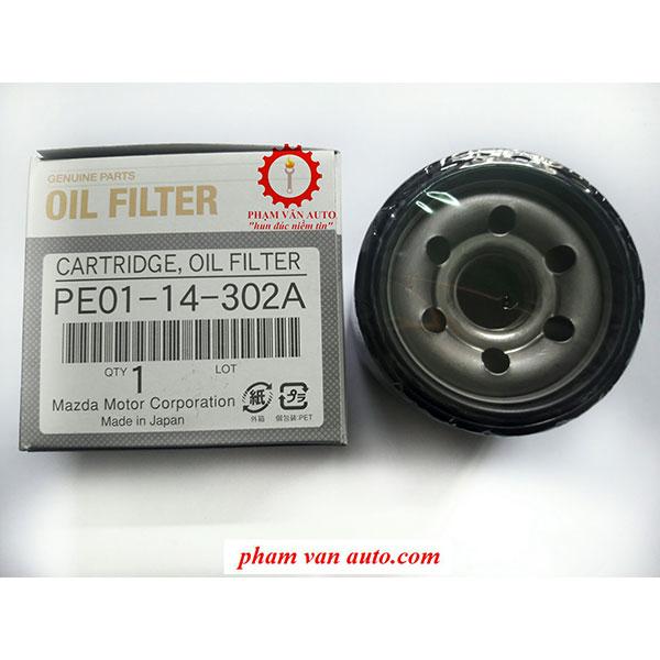 Lọc Dầu Mazda CX5 PE0114302E
