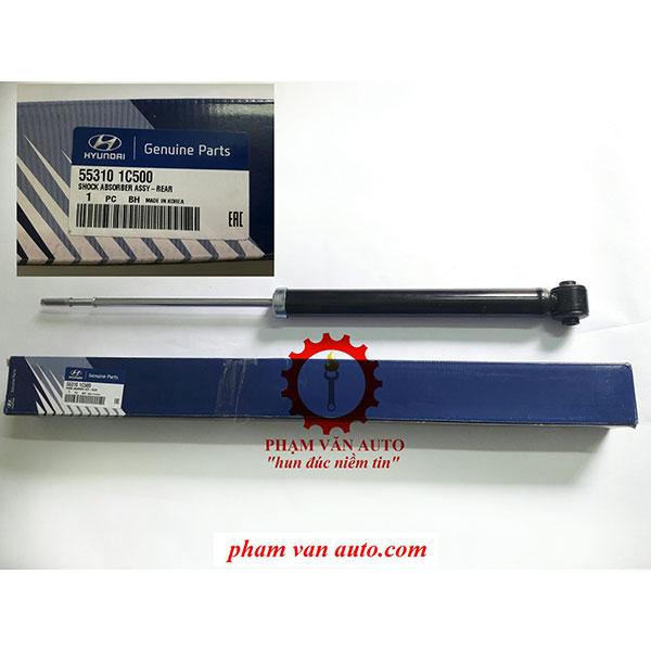 Giảm Xóc Sau Getz 553101C500