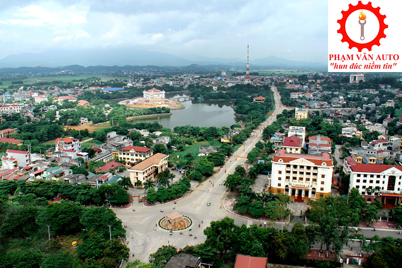 Phụ Tùng ô Tô Tại Tuyên Quang Hàng Chính Hãng Giá Rẻ