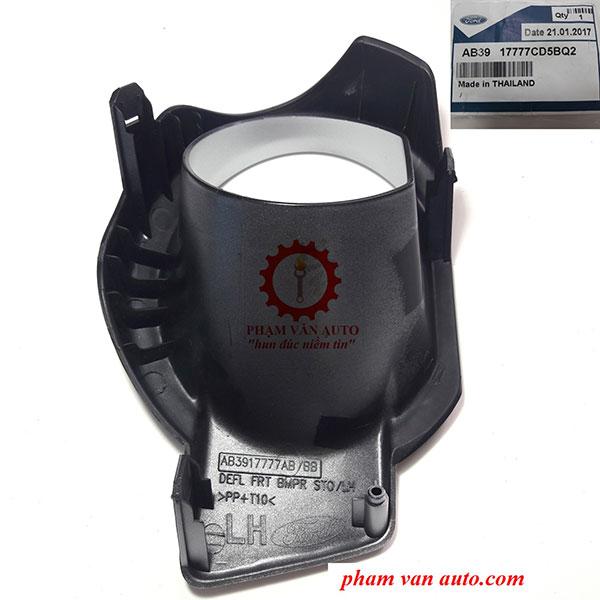Ốp đèn Gầm Màu Bạc Ranger 2012 2014 AB3917777CD5BQ2