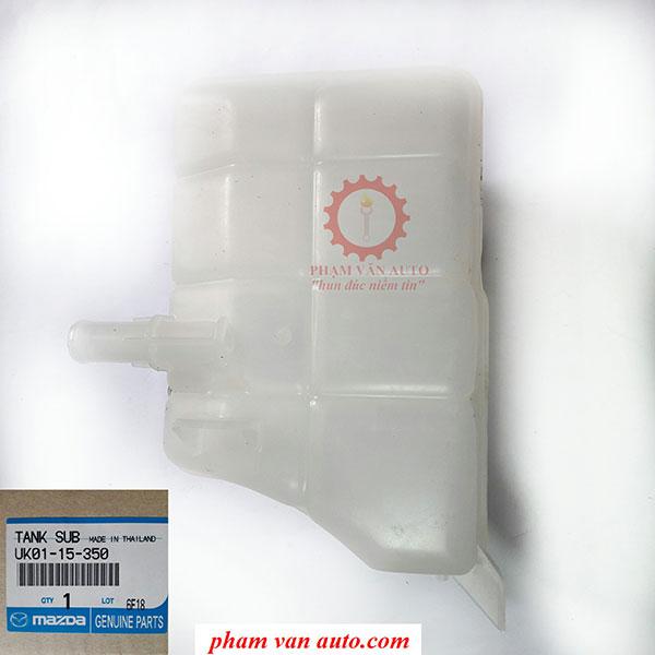 Bình Nước Phụ Bt50 UK0115350