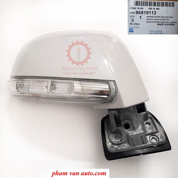 Gương Chiếu Hậu Ngoài Có đèn Captiva 96818112