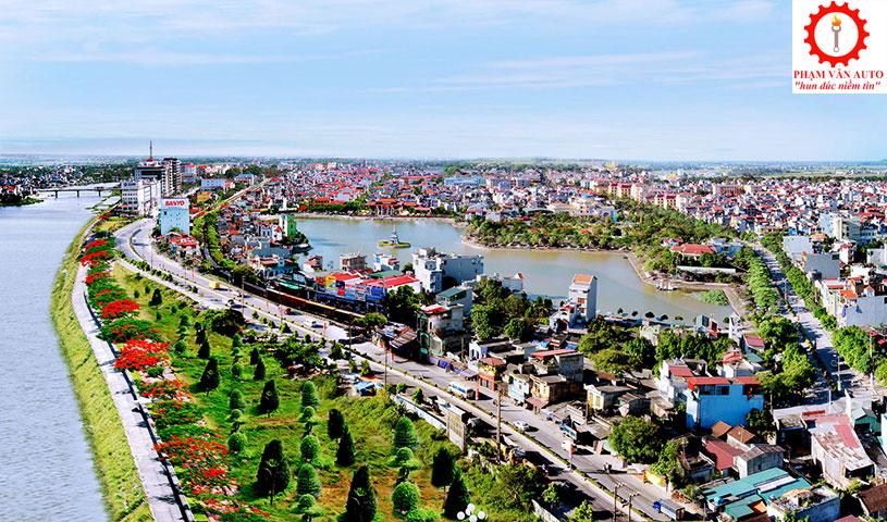 Phụ Tùng ô Tô Tại Hà Nam Hàng Xịn Giá Rẻ