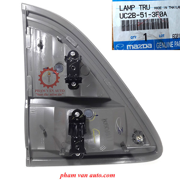 Đèn Hậu Miếng Trong BT50 UC2B513F0A Chính Hãng Giá Rẻ