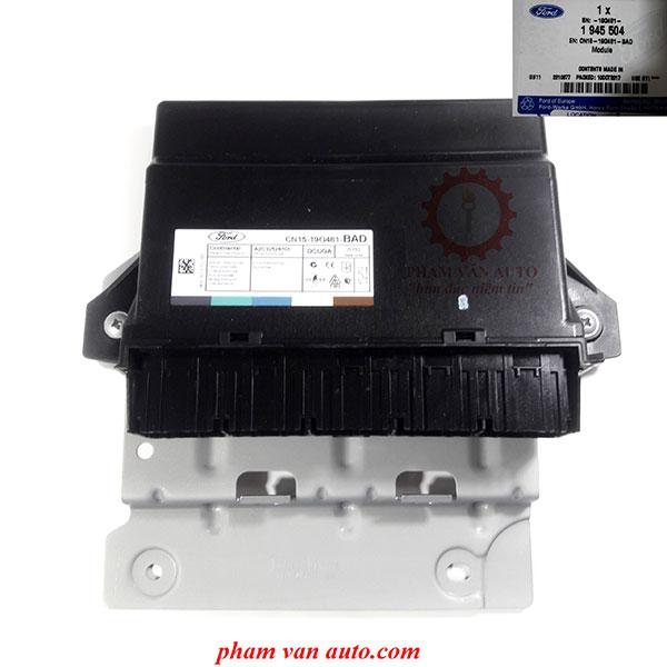 Hộp điều Khiển Khóa Thông Minh Ford Ecosport CN1519G481BAD