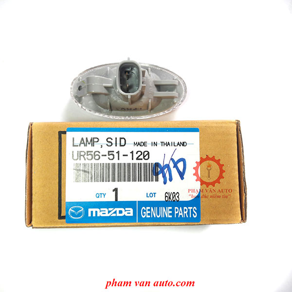 Xi Nhan | đèn Tai Xe Mazda Bt50 UR5651120