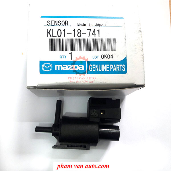 Cảm Biến Chân Không Laser KL0118741