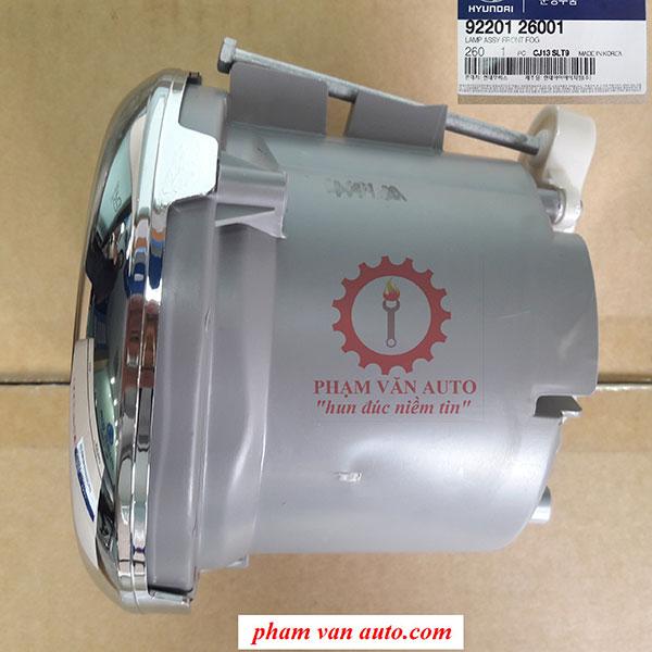 Đèn Gầm Hyundai Santafe Gold 9200126001 Giá Rẻ