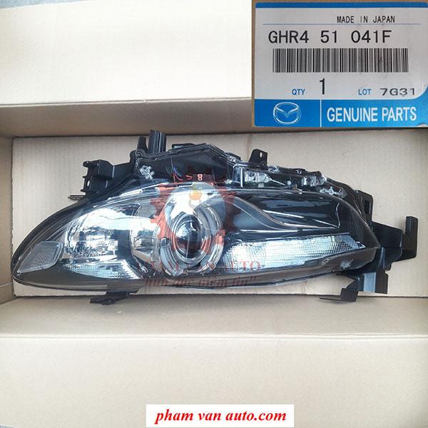 Đèn Pha Mazda 6 2015 GHR451041F Hàng Chính Hãng Giá Rẻ