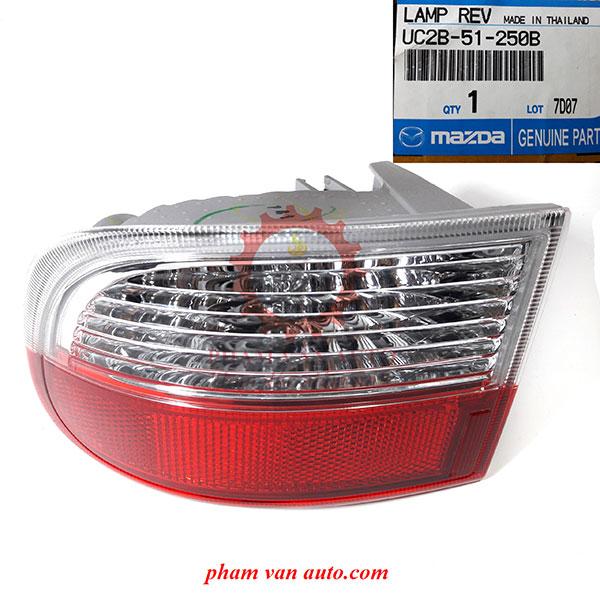 Đèn Phản Quang | đèn Cản Sau BT50 UC2B51250B Chính Hãng
