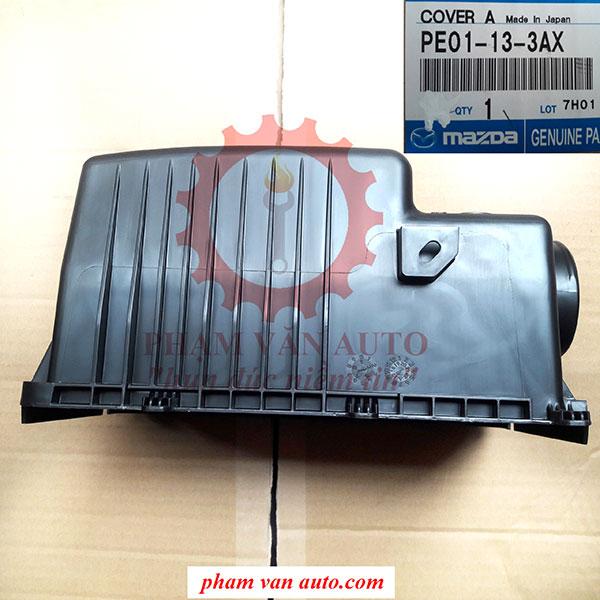 Hộp Lọc Gió động Cơ Mazda 6 2015 PE01133AX PE01133AY Chính Hãng