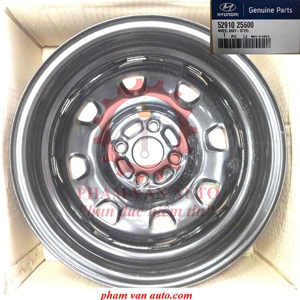 Lazang | La Răng Sắt Hyundai Getz 5291025600 Chính Hãng