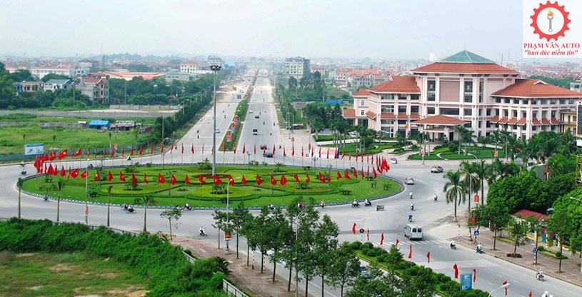 Phụ Tùng ô Tô Tại Bắc Ninh Chính Hãng Giá Tốt Nhất