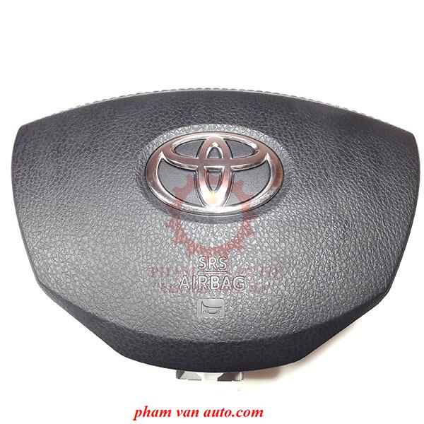 Túi Khí Vô Lăng Toyota Vios 2014 2017 Hàng Xịn Giá Rẻ