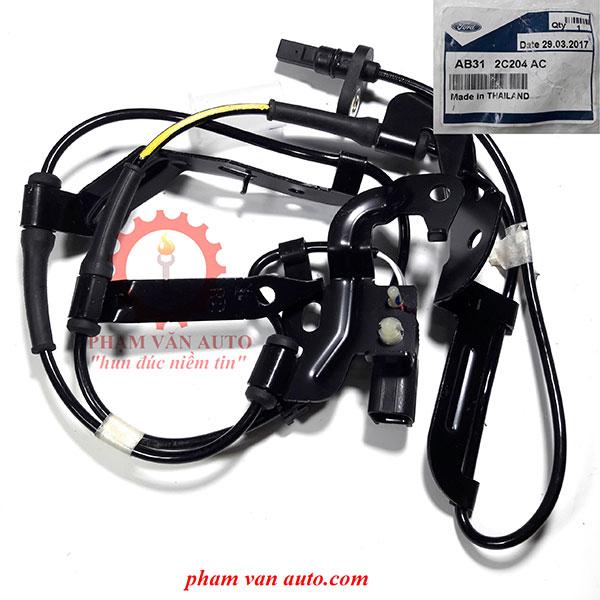 Cảm Biến ABS Ford Ranger Bt50 AB312C204AC AB312C205AC Chính Hãng
