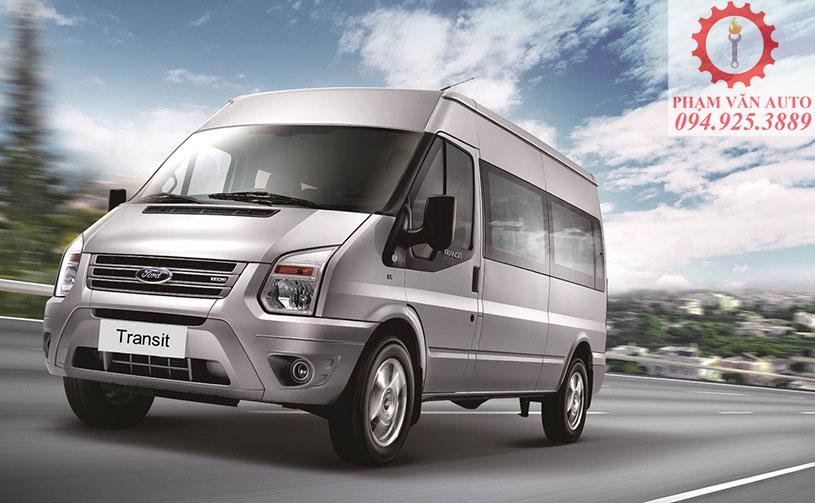 Phụ Tùng Ford Transit Chính Hãng Mua ở đâu Giá Tốt Nhất?