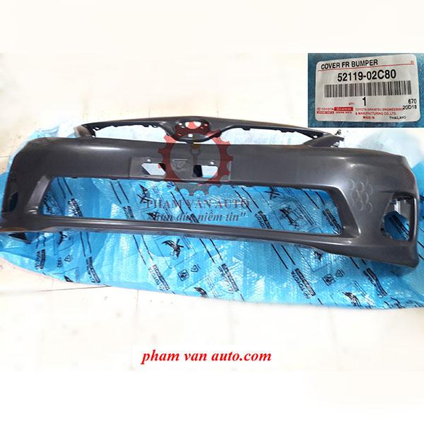 Cản Trước | Ba đờ Xốc Trước Toyota Altis 5211902C80 Giá Tốt Nhất
