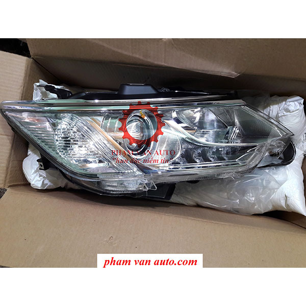 Đèn Pha Toyota Camry 8118506D60 8114506D60 Hàng Xịn