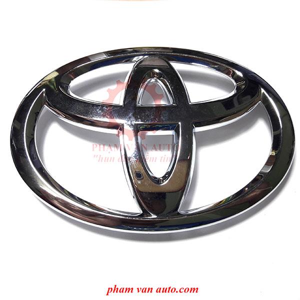 Biểu Tượng | Logo Ca Lăng Toyota Camry Altis Yaris 7531102190