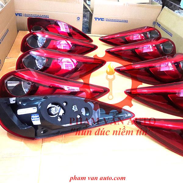Đèn Hậu Miếng Ngoài Mazda CX5 Có Led  Hàng Xịn Giá Tốt Nhất