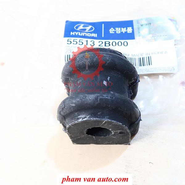 Cao Su ốp Cân Bằng Hyundai Santafe 555132b000 Hàng Xịn Giá Tốt Nhất