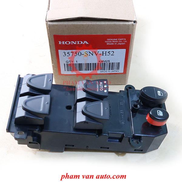 Công Tác Lên Kính Tổng Honda Civic Hàng Chất Lượng Cao Giá Tốt Nhất