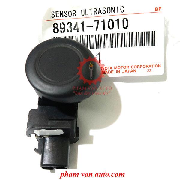 Cảm Biến Lùi Toyota Innova 8934171010 Hàng Xịn Giá Tốt Nhất