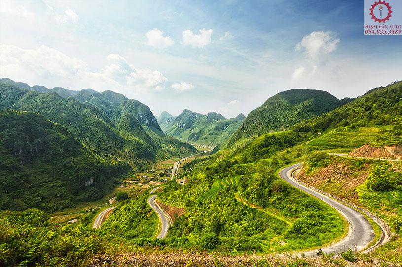 Phụ tùng ô tô tại Hà Giang uy tín chất lượng được tin dùng