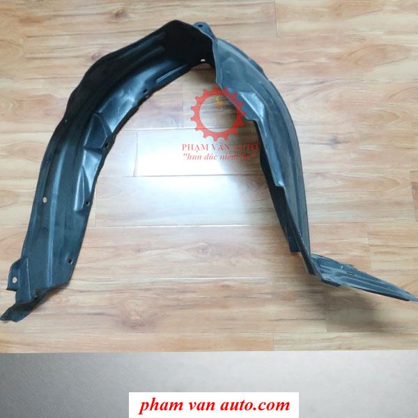Chắn Bùn Lòng Dè Cua Lốp Toyota Yaris 538760d080 Hàng Chất Lượng Cao Chính Hãng Giá Tốt Nhất
