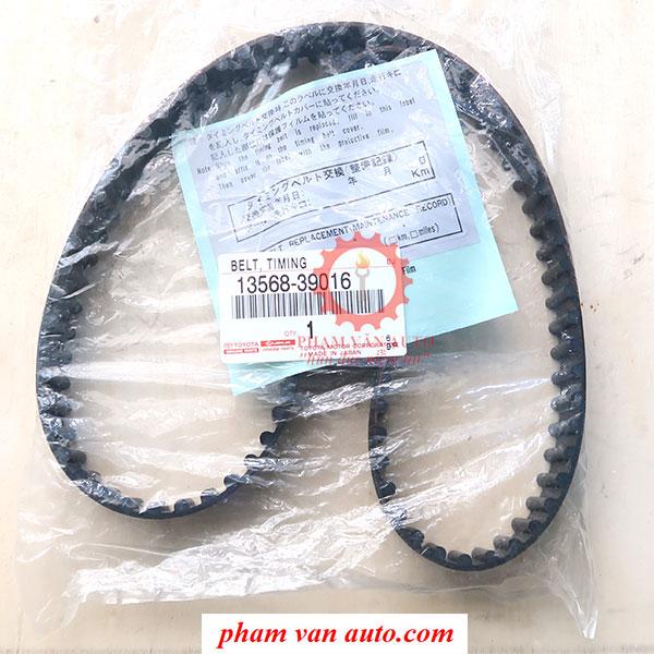 Dây Curoa Cam Toyota Fotuner 1356839016 Hàng Chất Lượng Cao Chính Hãng Giá Tốt Nhất