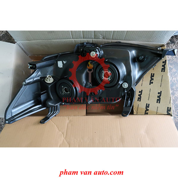 Đèn Pha Toyota Fotuner 2012 Hàng Chất Lượng Cao Chính Hãng Giá Tốt Nhất