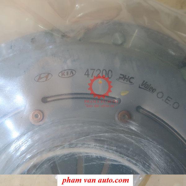 Bàn ép Hyundai Porter 2 4130047200 Hàng Xịn Chất Lượng Cao Chính Hãng Giá Tốt Nhất