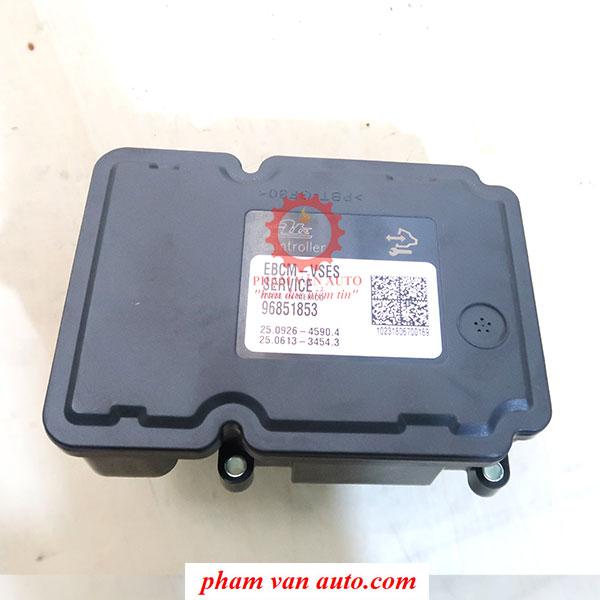 Cụm điều Khiển ABS Chevrolet Captiva 96851852 Hàng Xịn Chất Lượng Cao Chính Hãng Giá Tốt Nhất