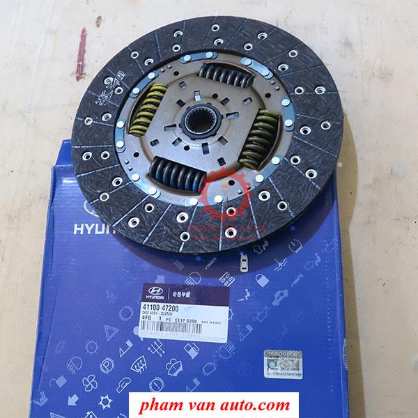 Lá Côn Hyundai Porter 2 25cm DC4B 4110047200 Hàng Xịn Chất Lượng Cao Chính Hãng Giá Tốt Nhất