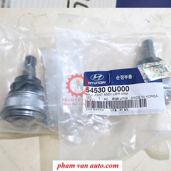 Rô Tuyn Càng A Hyundai Getz 545300U000 Hàng Xịn Chất Lượng Cao Chính Hãng Giá Tốt Nhất