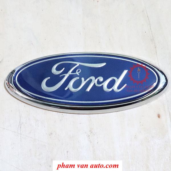 Biểu Tượng Logo Ford Hàng Chính Hãng Giá Tốt Nhất
