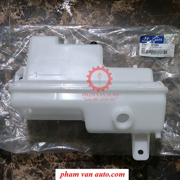 Bình Nước Phụ Hyundai Porter 254304F100 Hàng Chất Lượng Cao Giá Tốt Nhất