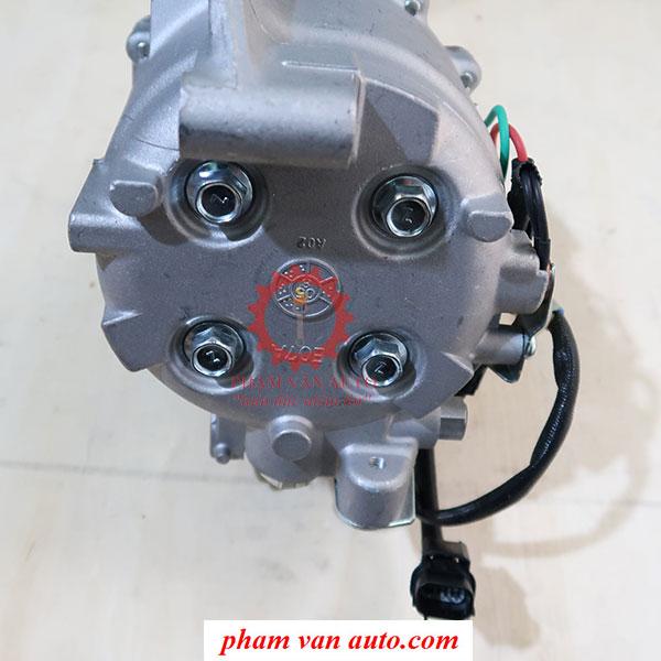 Lốc điều Hòa Honda CRV 2009 2.0 Hàng Chất Lượng Cao