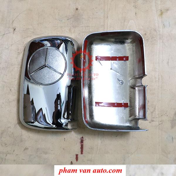 Ốp Mạ Gương Mercedes Spinter Hàng Chất Lượng Cao Giá Rẻ