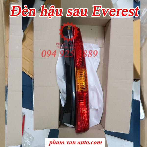 Đèn Hậu Ford Everest 2005 Hàng Chính Hãng Giá Rẻ