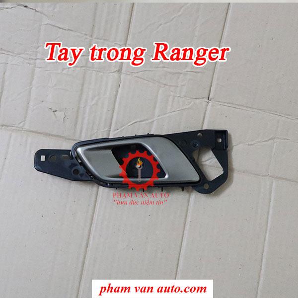 Tay Mở Cửa Trong Ford Ranger AB3921971ABSMSR Hàng Xịn Giá Rẻ Nhất
