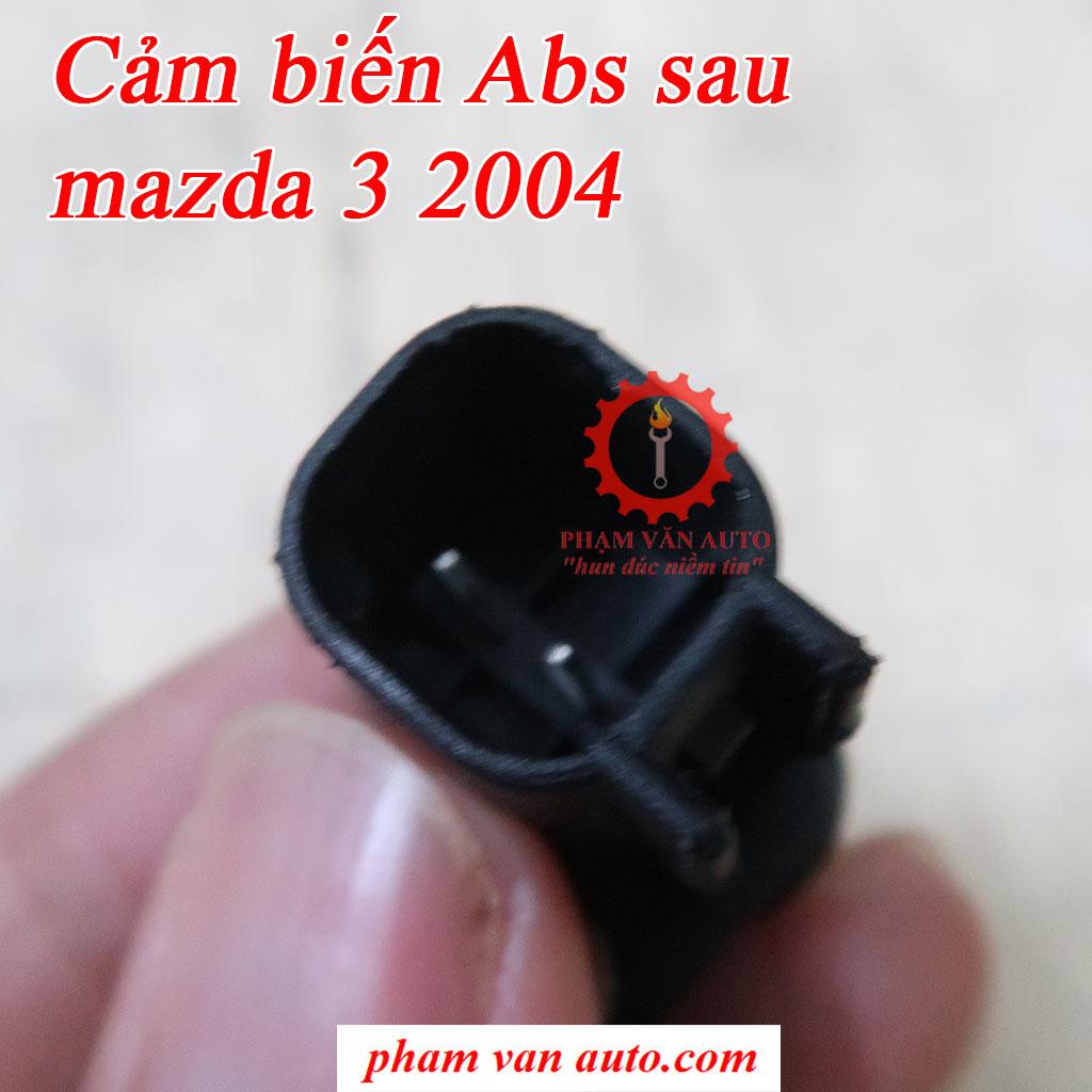 Cảm Biến Abs Sau Mazda 3 2004 Hàng Xịn Hãng Giá Rẻ Nhất