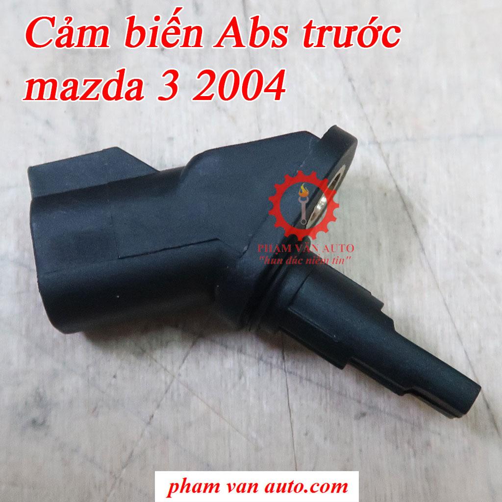 Cảm Biến Abs Trước Mazda 3 2004 Hàng Xịn Hãng Giá Rẻ Nhất